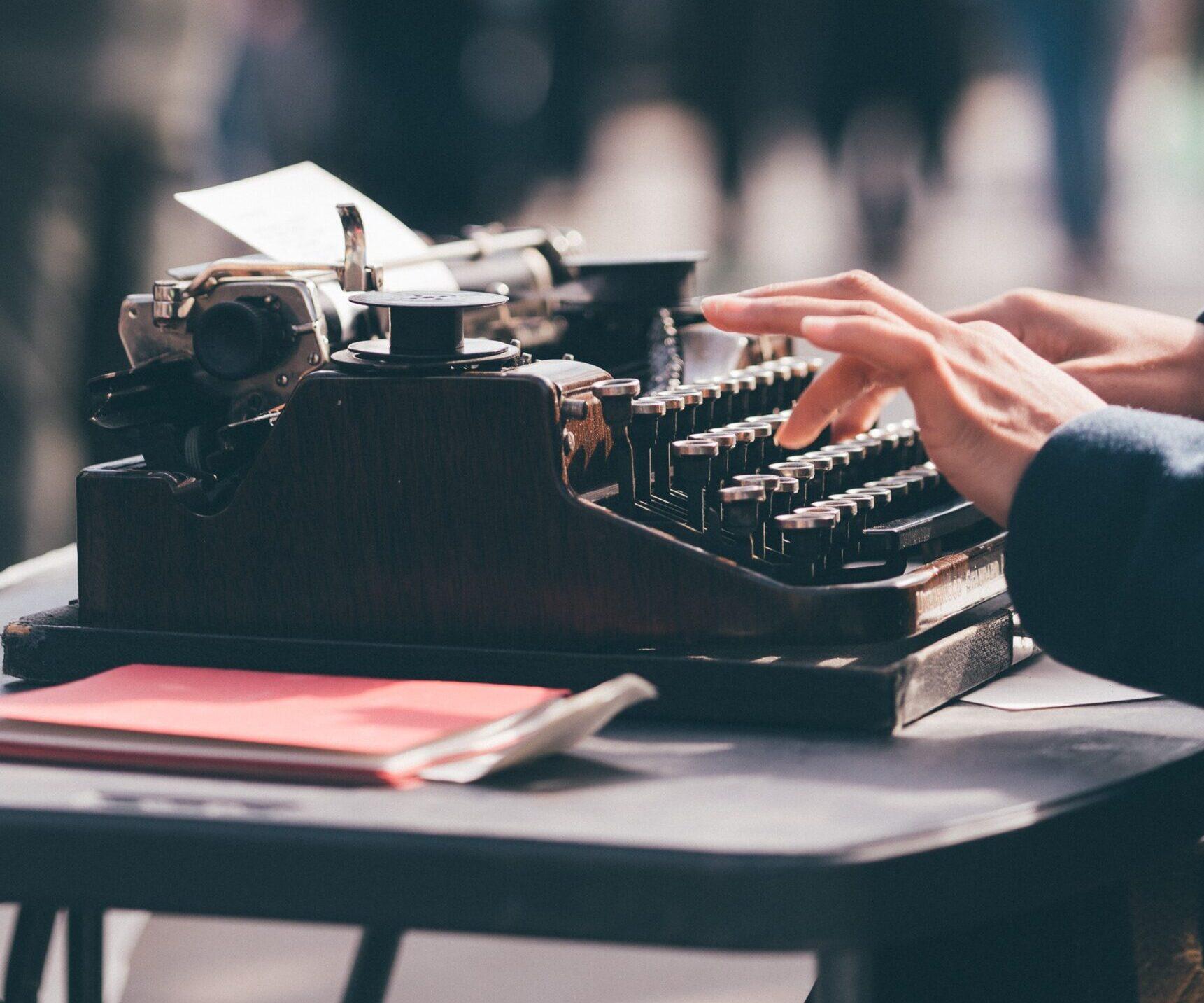 Épisode 5 – Dix choses à savoir en tant qu'auteur indépendant